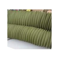 耐高温伸缩风管出售耐高温伸缩风管质优价廉玉鑫附件耐高温伸缩管