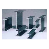 首钢产高频焊接H型钢