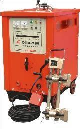 成都钢筋压力电渣焊机
