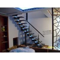 LED一帆风顺导航楼梯