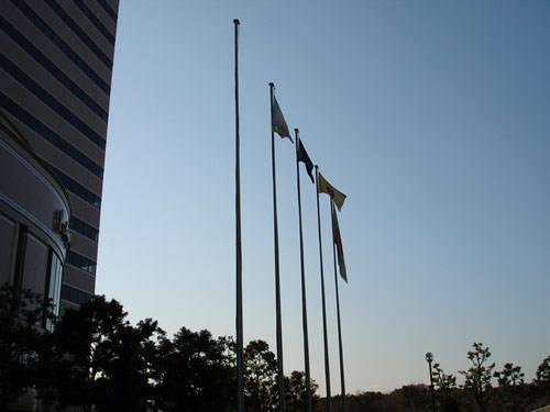 青岛国际奥帆中心