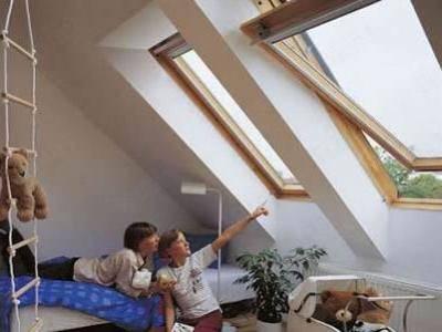 阁楼斜屋顶天窗--青岛办事处