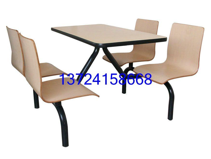 南宁餐桌椅,南宁餐厅桌椅,南宁咖啡厅桌椅,南宁食堂桌椅产品图