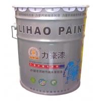 外墙专用耐污疏水罩面漆