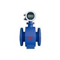 供应流量计,污水处理电磁流量计,高压电磁流量计32MPa