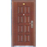 钢质门-恩峰钢质门