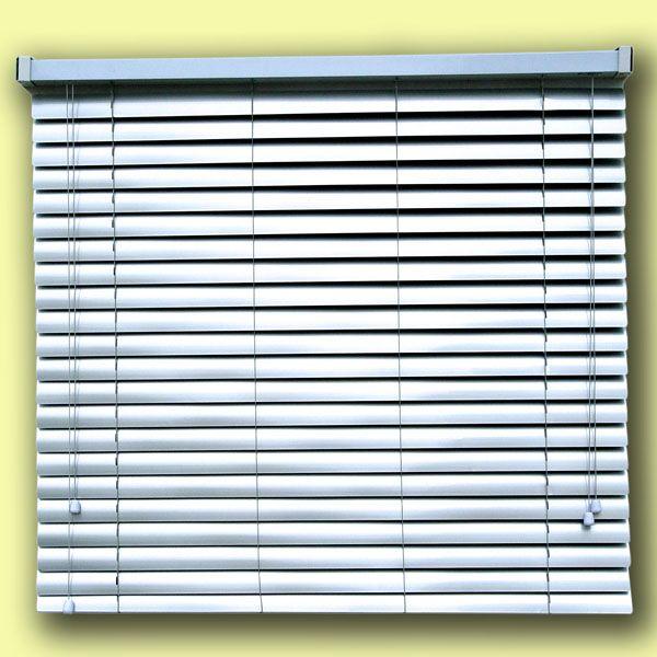 铝合金配色5.0cm百叶窗(素片.针孔片)|金恒窗帘