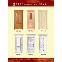 尚道木门、实木门、实木复合门、原木门、木门