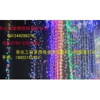 节日彩灯 中秋节景观灯 春节专用彩灯LED灯珠发光