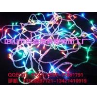 LED星星灯串 户外景观树挂件缠绕彩灯