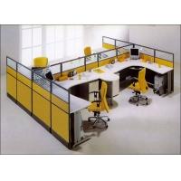 瑞豪-鋼木辦公家具