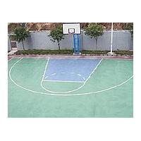 室外专用耐候型地坪涂料