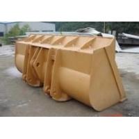 专业生产加工 定做 各种装载机铲斗 加强型 加大型铲斗