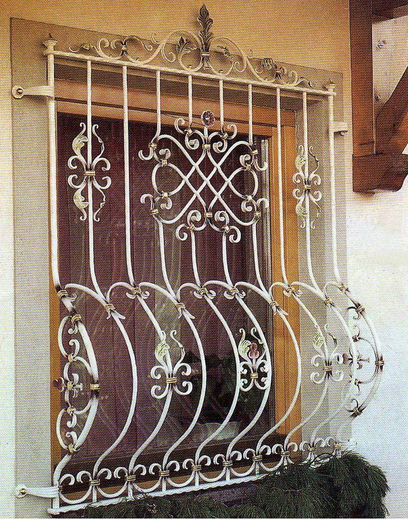 for Simple house window design