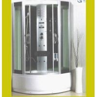 整体淋浴房-LYF006
