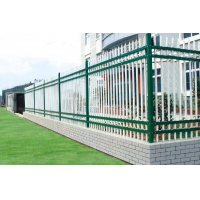 熱鍍鋅柵欄 護欄 防盜窗