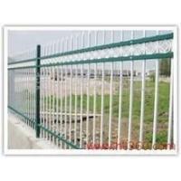 新乡锌型彩钢栅栏阳台围栏
