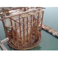 济南钢结构件制作厂家【铁航钢构】钢结构件加工报价