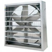 昆山爽风专业供应厂房废气处理专用负压风机 排风机 通风机