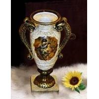 欧式仿古花瓶