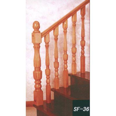 南京楼梯配件-盛发楼梯-楼梯扶手5