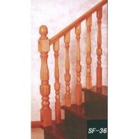 南京樓梯配件-盛發樓梯-樓梯扶手5