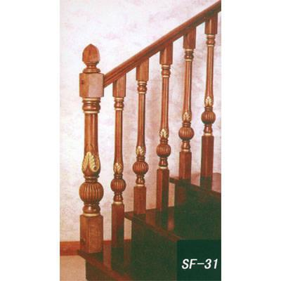 南京楼梯配件-盛发楼梯-楼梯扶手12