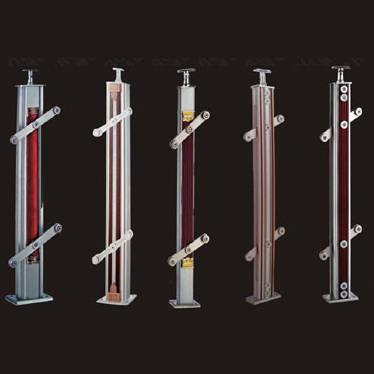 南京楼梯配件-盛发楼梯-楼梯立柱5