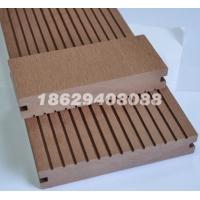 西安塑木地板 西安木塑棧道廠家 安康塑木地板安裝