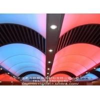 天信柔力軟膜吊頂、裝飾材料
