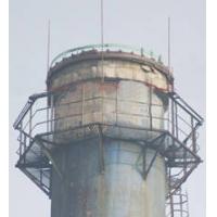 修航空标志13770058519烟囱安装维修平台防腐