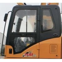福田雷沃挖掘机驾驶室