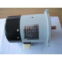 永磁式直流测速发电机ZYS-8A