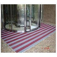 铝合金地垫 酒店商场门厅地毯