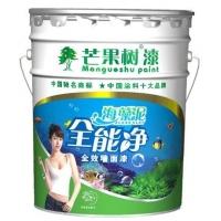 海藻泥全能净全效墙面漆