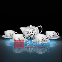 陶瓷工艺品|婚庆礼品|摆件|陶瓷茶具|花丝骨瓷茶具