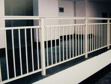 上海/阳台栏杆、阳台护栏、栏杆、阳台、组装式阳台栏杆系列...