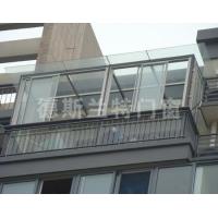 南京门窗-南京豪威尔新型门窗-南京阳光房