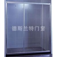南京门窗-南京德斯兰特门窗-淋浴房隔断