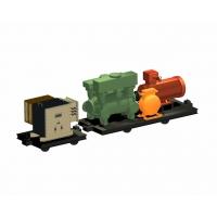ZYL-3000型全液压履带式坑道钻机