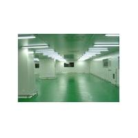 环氧树脂自流平地板 环氧树脂工业地板-立群科技地坪涂料