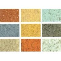PVC卷材地板,防尘防潮地板-立群科技耐磨地板