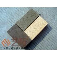 陶土砖系列|江苏宜兴艺陶陶土砖烧结砖厂家西安直销