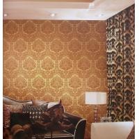 金箔壁纸|西安海欣墙纸
