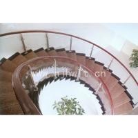 南京楼梯-楼梯扶手-宏伟楼梯-04