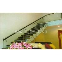 南京楼梯-钢木楼梯-宏伟楼梯-29