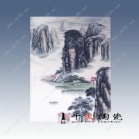 大型陶瓷壁画,景德镇瓷画