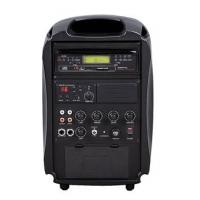 帕思高(PASGAO)PA-5000無線擴音機(擴音器)