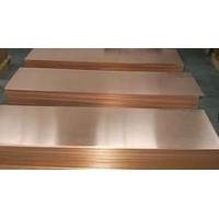 T2精品抛光紫铜板/装饰专用紫铜板材/优价供应