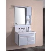 同兴卫浴 pvc浴室柜